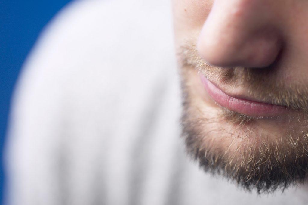 Chin Hair Implant in Turkey