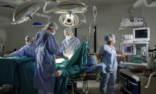 Turkish Hospital