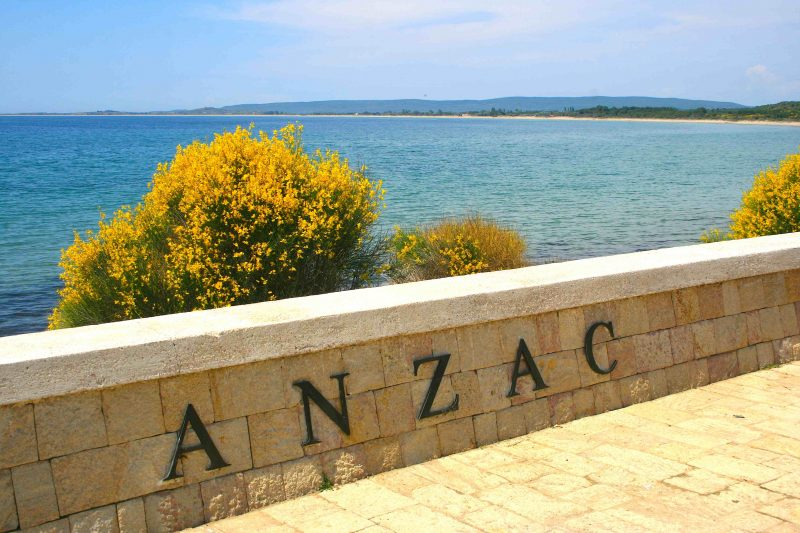 Gallipoli Anzac