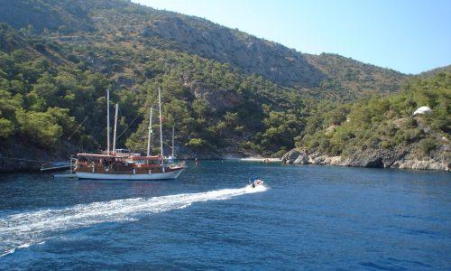 oludeniz boat trip
