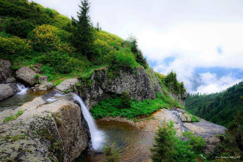 Trabzon sera lake tour