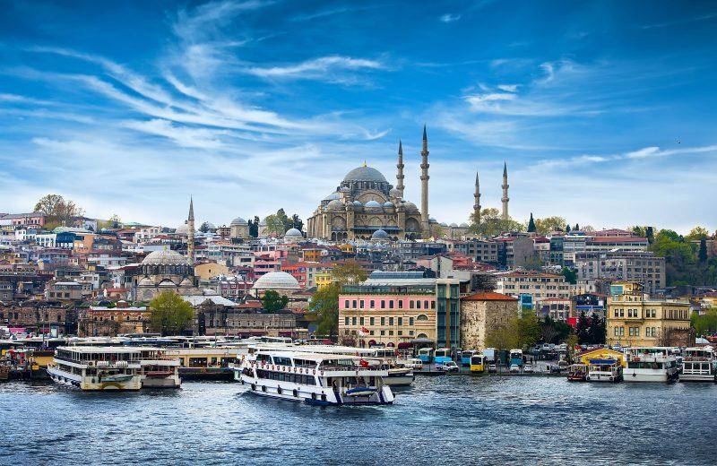 shutterstock 291252509 istanbul turkey e1484579864312 - جمال الطبيعة الخلاب في القرية البولونية باسطنبول