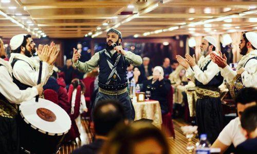 اسعار الرحلات البحرية في اسطنبول