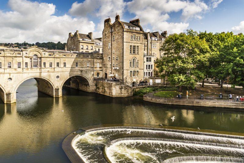 Bath UK