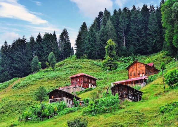 Ayder Highlands Tour – Haqqi Tours - Haqqi Tours – Travel Agency