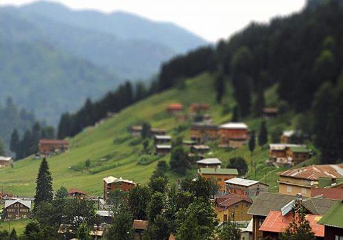 Ayder Panorama