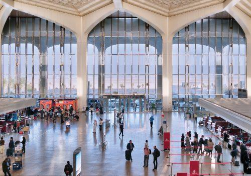 Dammam Airport