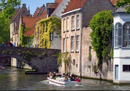 Bruges Bann