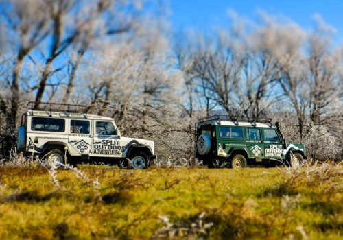 Jeep Safari banner
